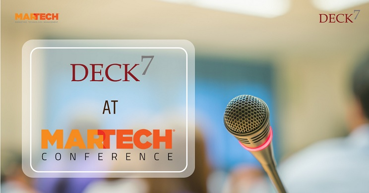 A Glimpse into Martech 2019