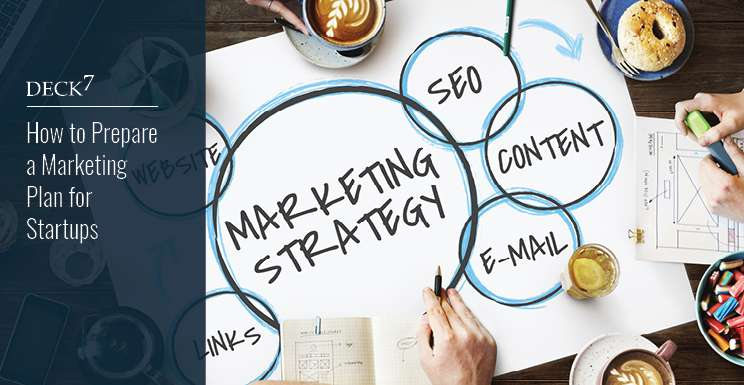 How to Prepare a Marketing Plan for Startups