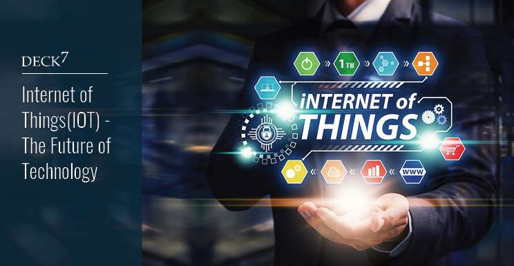 Internet of Things (IoT): The Future of Technology