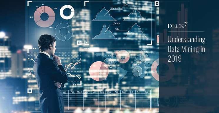 Understanding Data Mining in 2019