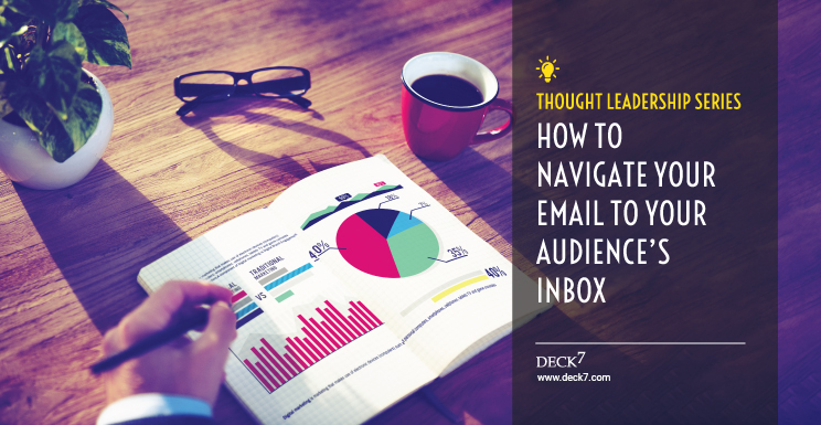How to Navigate Your Email to Your Audience's Inbox