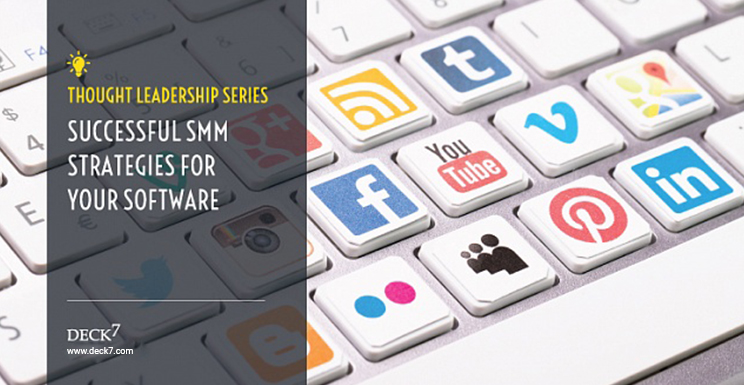 Successful SMM Strategies for Your Software