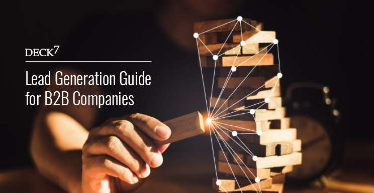 Lead Generation Guide for B2B Companies