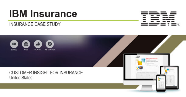 IBM Insurance: Customer Insight For Insurance Case Study
