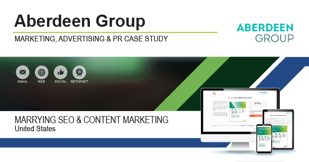 Marrying Seo & Content Marketing Case Study(Cs1101)