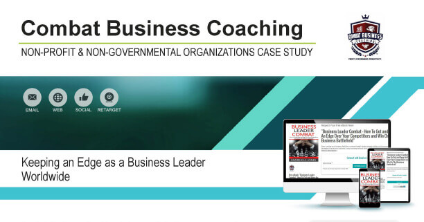 Combat Business Coaching: Keeping An Edge As A Business Leader Case Study