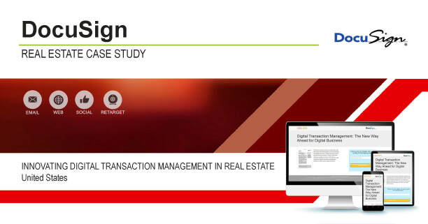 Innovating Digital Transaction Management In Real Estate Case Study
