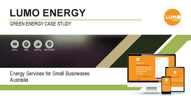 Lumo Energy: Energy Services for Small Businesses Deck 7 Case Study