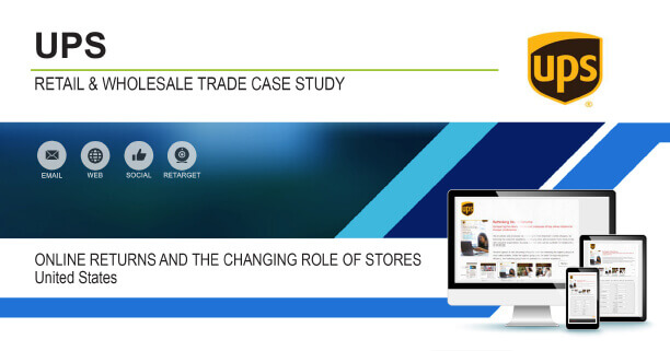UPS: Online Returns and The Changing Role Of Stores Deck 7 Case Study
