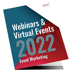 Promoting Webinars and Virtual Events to Get More Attendees