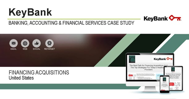 Keybank: Financing Acquisitions