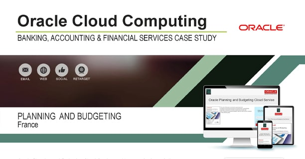 Oracle:Planning and Budgeting For Finance Executives