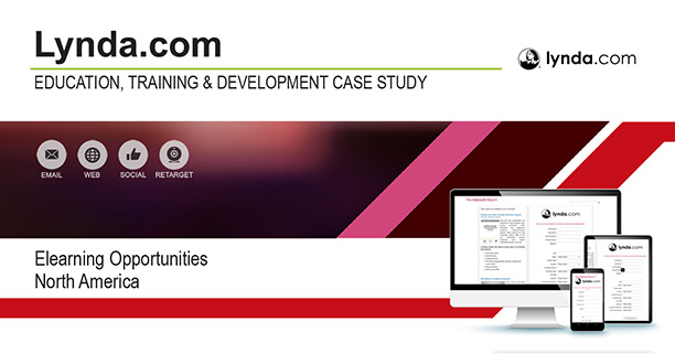 Lynda.Com: Elearning Opportunities Case Study