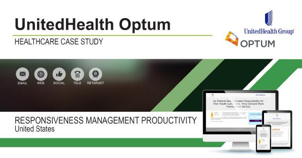 Unitedhealth Optum: Responsiveness Management Productivity Case Study