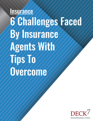 6 Challenges Faced By Insurance Agents With Tips To Overcome Mobile View