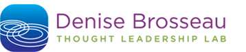 denise brosseau thought Leadership Lab